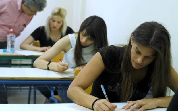 Πανελλαδικές: Τα Τμήματα Πανεπιστημίων και ΤΕΙ με τη μεγαλύτερη αύξηση και μείωση εισακτέων