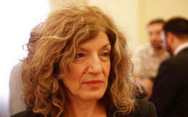 Συνάντηση της αν. υπουργού Παιδείας, Σίας Αναγνωστοπούλου με τη διοίκηση του ΤΕΙ Αθήνας