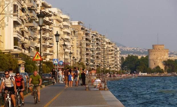 Θεσσαλονίκη: Κυκλοφοριακές ρυθμίσεις εν όψει ΔΕΘ