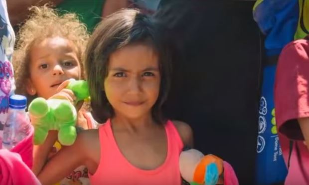 Ποδοσφαιρική γιορτή αλληλεγγύης και αγάπης προς τα παιδιά στο δημοτικό γήπεδο Ραφήνας