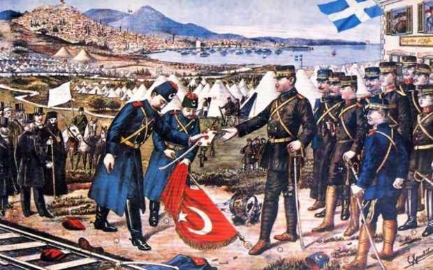 apeleutherosi tis thessalonikis