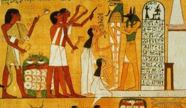 «Αιγυπτιολογικό σεμινάριο - live streaming» στη Β. Ι. Αρχιεπισκοπής Αθηνών