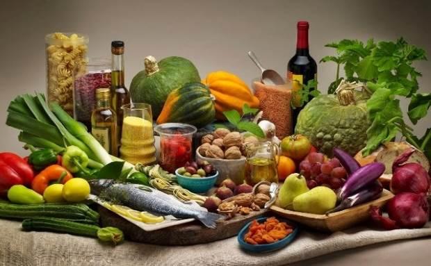Οδηγίες του Υπ. Υγείας για τη διαχείριση των τροφίμων σε οικιακό επίπεδο
