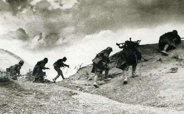 28η Οκτωβρίου 1940 –  Συνοπτική παρουσίαση του Ελληνοϊταλικού Πολέμου (1940-41)