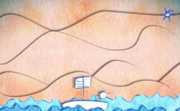 Εργαστήρια animation για παιδιά στο Βιομηχανικό Μουσείο Φωταερίου
