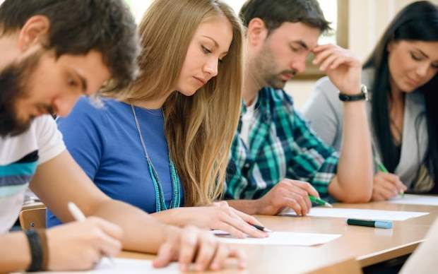 Τριτοβάθμια εκπαίδευση: Δωρέαν συγγράμματα για το 2ο πτυχίο