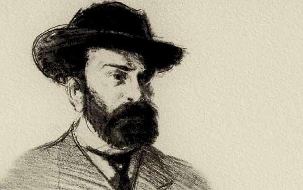 Γεώργιος Βιζυηνός «ένας αταίριαστος έρωτας». Της Γιώτας Ιωακειμίδου