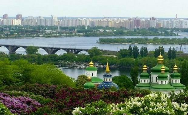 «3 ημέρες στο Κίεβο του 2015-2ο μέρος» του Αχιλλέα Ε. Αρχοντή