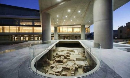 Αυξήθηκαν κατά 55% τα έσοδα από τα εισιτήρια των αρχαιολογικών χώρων και μουσείων της χώρας