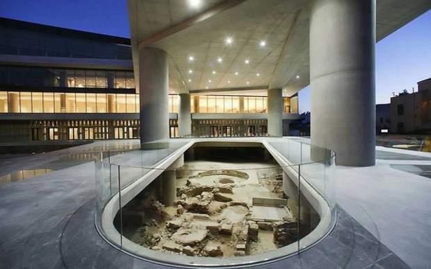 Το ωράριο λειτουργίας αρχαιολογικών χώρων και μουσείων για το 2016