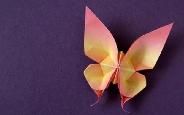 Εργαστήριο Origami στην Περιφερειακή Βιβλιοθήκη Χαριλάου