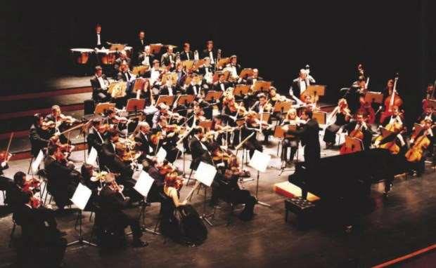 Συναυλία της Συμφωνικής Ορχήστρας του Δ. Θεσσαλονίκης για την επέτειο απελευθέρωσης της πόλης