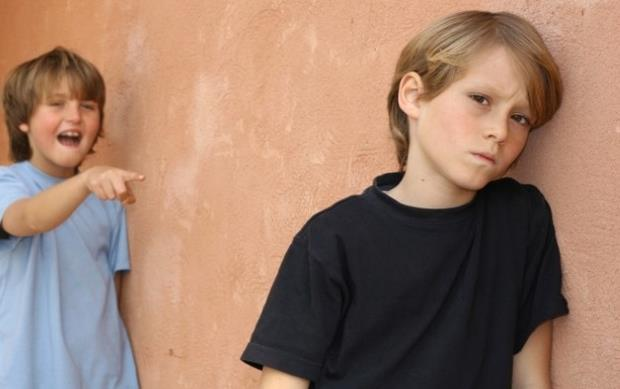 Το φαινόμενο του σχολικού εκφοβισμού