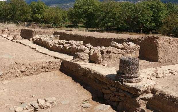 Διεθνής Ημέρα Μνημείων - 18 Απριλίου 2016: Ανοιχτοί και με ελεύθερη είσοδο όλοι οι Αρχαιολογικοί Χώροι και τα Μνημεία