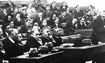 Η δίκη των εξ, 15 Νοεμβρίου 1922