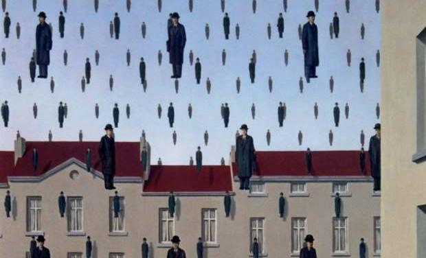 Κριτήριο Ν. Γλώσσας-Λογοτεχνίας Γ' Λυκείου: Αλλοτρίωση εν καιρώ πανδημίας