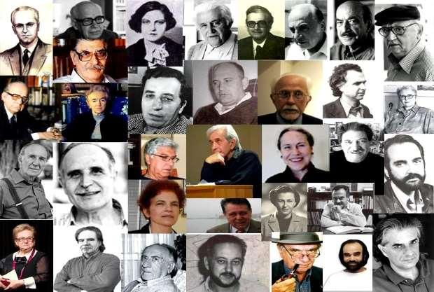 «Οι Ποιητές της Θεσσαλονίκης κατά τον 20ο αι. έως τις μέρες μας» στη βιβλιοθήκη Χαριλάου