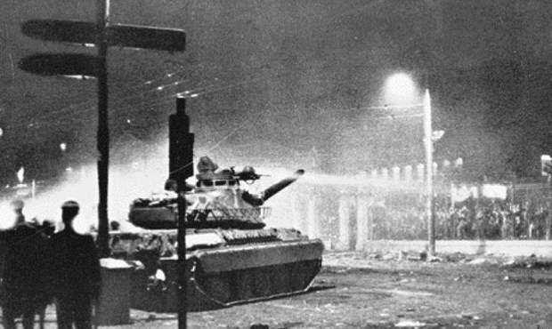 Α' ΕΛΜΕ Θεσσαλονίκης: 46 χρόνια από την εξέγερση του Πολυτεχνείου