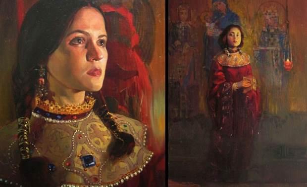 «Βυζαντινές πριγκίπισσες στον βωμό της διπλωματίας» της Γιώτας Ιωακειμίδου