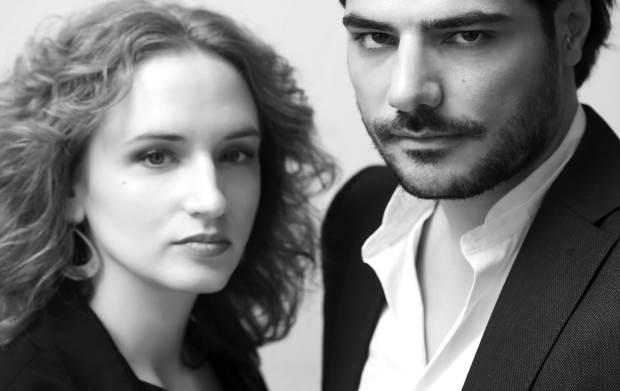 Η μουσική παράσταση «Έρωτα, εσύ» την Κυριακή 28/2 στο Μουσικό Βαγόνι Orient Express