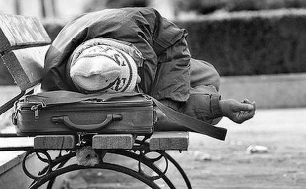 Αθήνα: Έκτακτα μέτρα για τους αστέγους εν όψει κακοκαιρίας