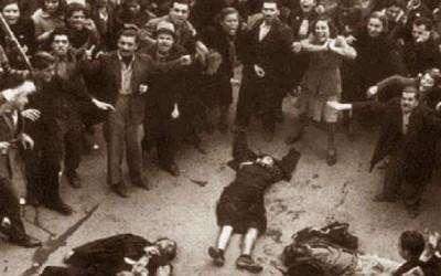 Τα Δεκεμβριανά: Η αρχή του εμφυλίου – 3 Δεκεμβρίου 1944 (e-book)