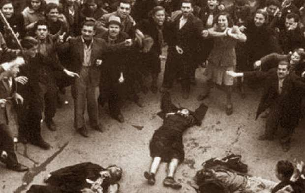 Τα Δεκεμβριανά: 3 Δεκεμβρίου 1944