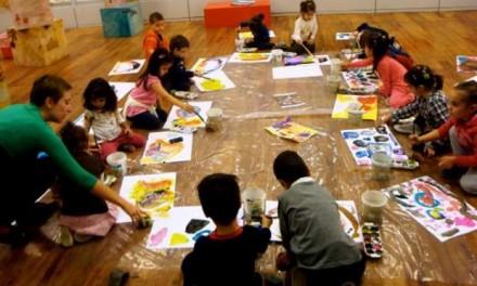 Εκπαιδευτικά προγράμματα Φεβρουαρίου στο Μουσείο Κυκλαδικής Τέχνης