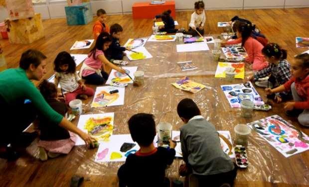 Εκπαιδευτικά προγράμματα Mαρτίου 2016 στο Μουσείο Κυκλαδικής Τέχνης