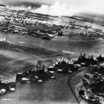 «Η ιαπωνική επίθεση στο Πέρλ Χάρμπορ – 7 Δεκεμβρίου 1941» της Αντιγόνης Καρύτσα
