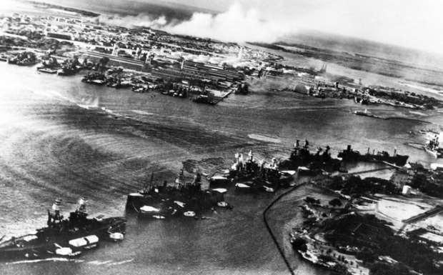 Η Επίθεση στο Περλ Χάρμπορ: 7 Δεκεμβρίου του 1941 (e-book)