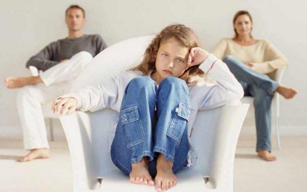 «Διαζύγιο – Πώς να μιλήσουμε στα παιδιά» του Ψυχολόγου Γιάννη Ξηντάρα