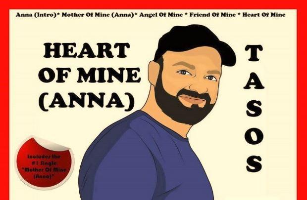 «Angel of mine» το νέο τραγούδι του δημιουργού Τάσου Πέτσα