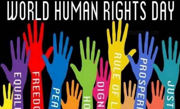 Παγκόσμια ημέρα ανθρωπίνων δικαιωμάτων, 10 Δεκεμβρίου 2020 – Η Οικουμενική Διακήρυξη σε e-book