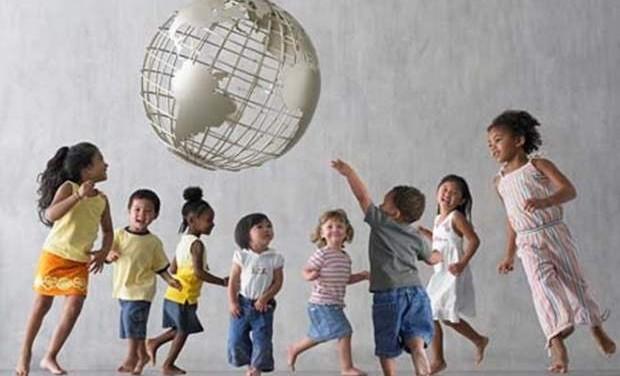 Εκδήλωση του ΟΠΑΝΔΑ για την Παγκόσμια Ημέρα Δικαιωμάτων του Παιδιού
