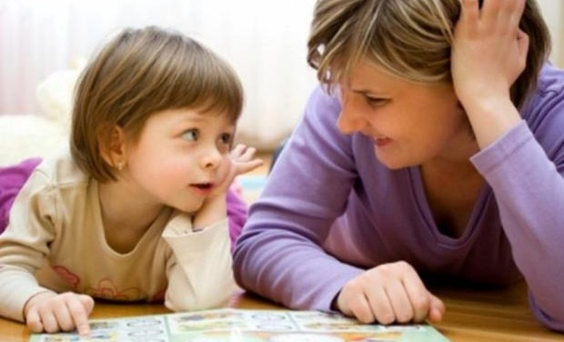 «Πώς μας αποκαλεί το παιδί μας;» της ψυχολόγου Μαρίνας Κρητικού