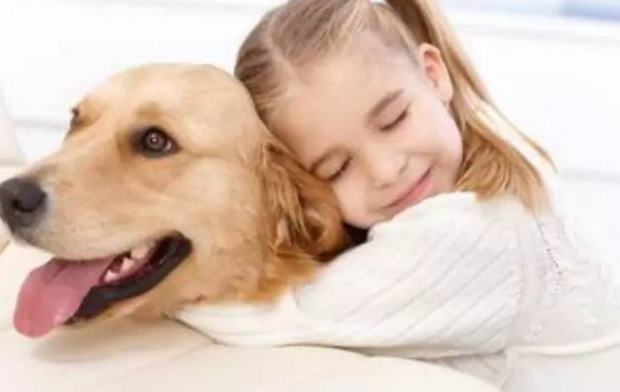 «Παιδιά και κατοικίδια – Η πιο δυνατή φιλία» της Ανδριάνας Μανίκα