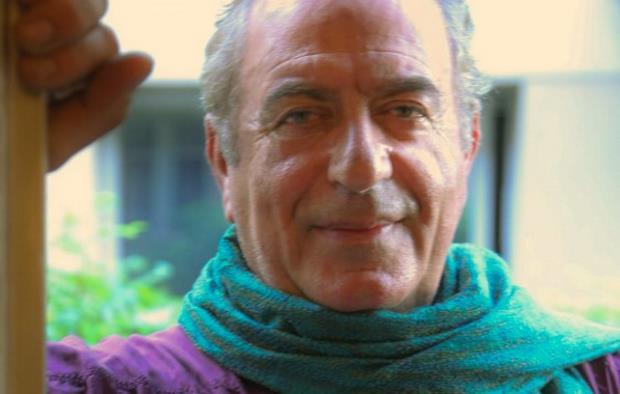 Θωμάς Κοροβίνης: Ο αχθοφόρος του σεβντά στη Ζώγια