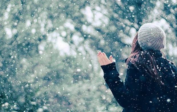 Επιδείνωση του καιρού με βροχές, θυελλώδεις ανέμους, σημαντική πτώση της θερμοκρασίας και χιονοπτώσεις