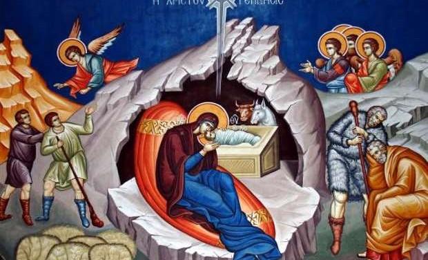 Η Γέννηση του Χριστού προ Χριστού και Το Άστρο της Βηθλεέμ