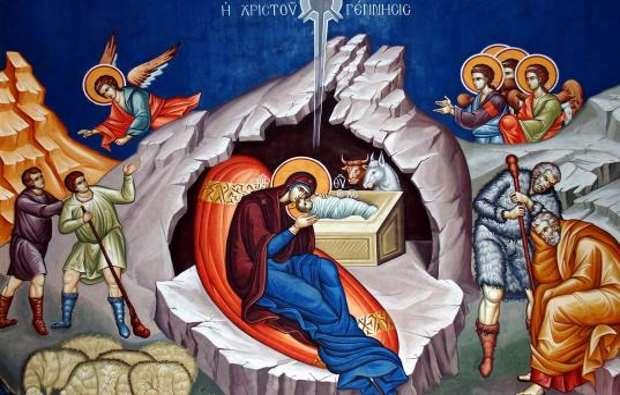 Η Γέννηση του Χριστού προ Χριστού… και Το Άστρο της Βηθλεέμ
