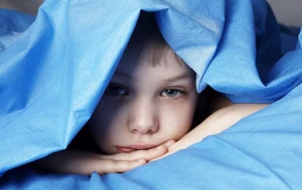 «Διαταραχές ύπνου στα παιδιά» διάλεξη στην Περιφερειακή Βιβλιοθήκη Χαριλάου