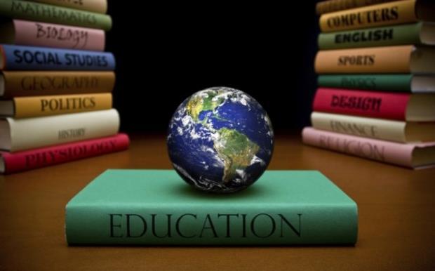 «Η εκπαίδευση εκπέμπει SOS» του Άρη Ιωαννίδη