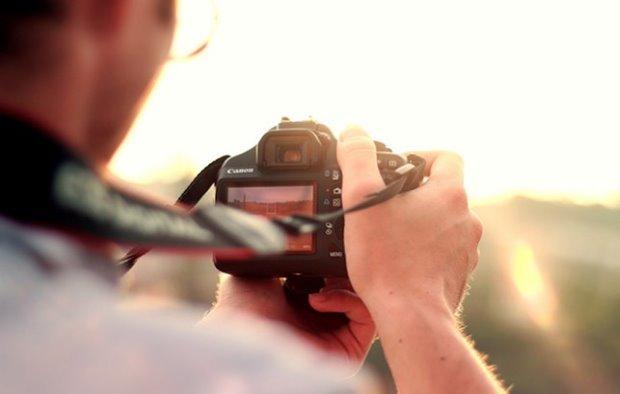 Μαθήματα φωτογραφίας από την Κοινωφελή Επιχείρηση του Δήμου Θεσσαλονίκης