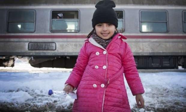 Κλείνοντας το χάσμα της ανισότητας για τα περισσότερο μειονεκτούντα παιδιά σε Ευρώπη και Κεντρική Ασία