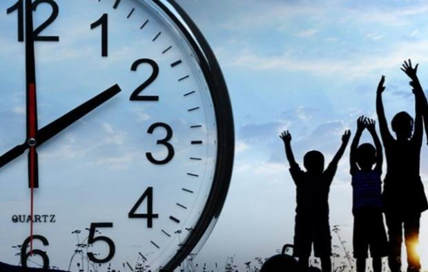 «Ο ελεύθερος χρόνος και η αναγκαιότητα του» της Ανδριάνας Μανίκα