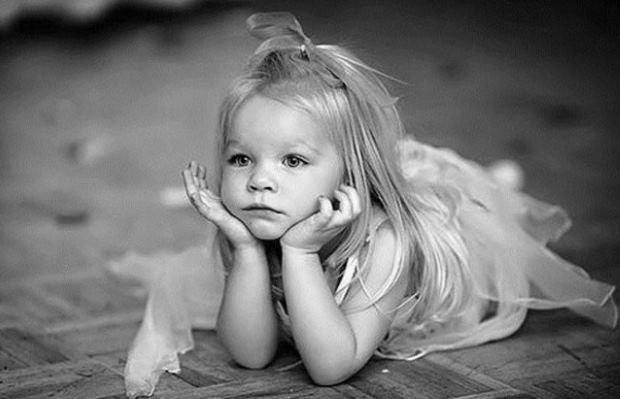 Η δική μου κόρη…