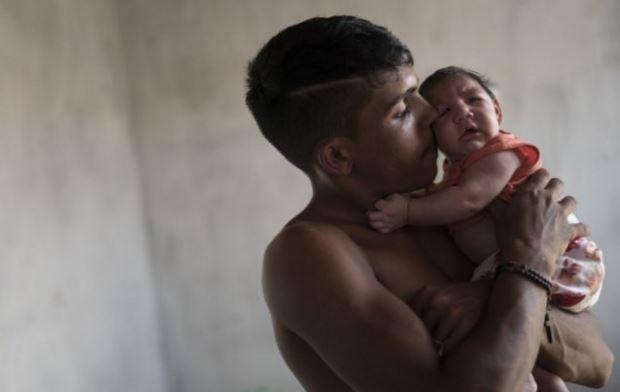Η εξάπλωση του ιού Zika κινητοποιεί τη Unicef