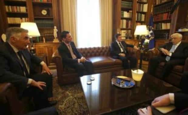 Υπό την αιγίδα της Προεδρίας της Δημοκρατίας το «Athens Democracy Forum»
