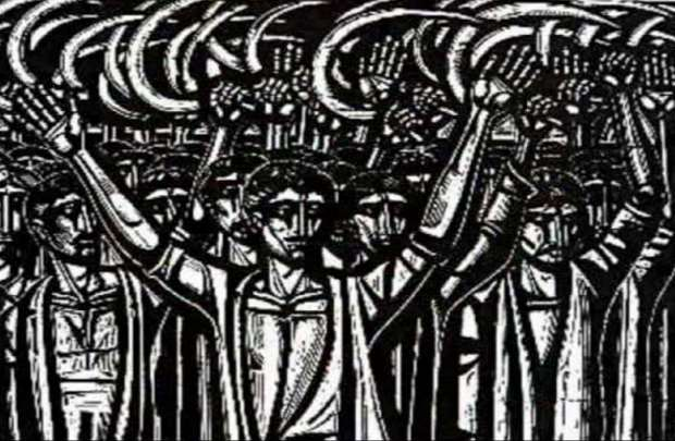 Κιλελέρ – Το αγροτικό ζήτημα